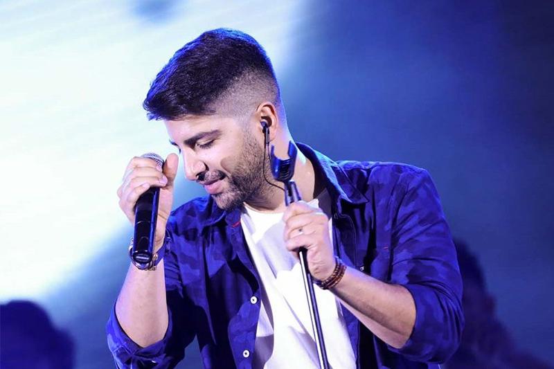 اجرای کنسرت محمد علیزاده